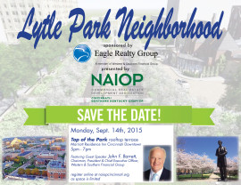 Lytle Park Save the Date brochure3