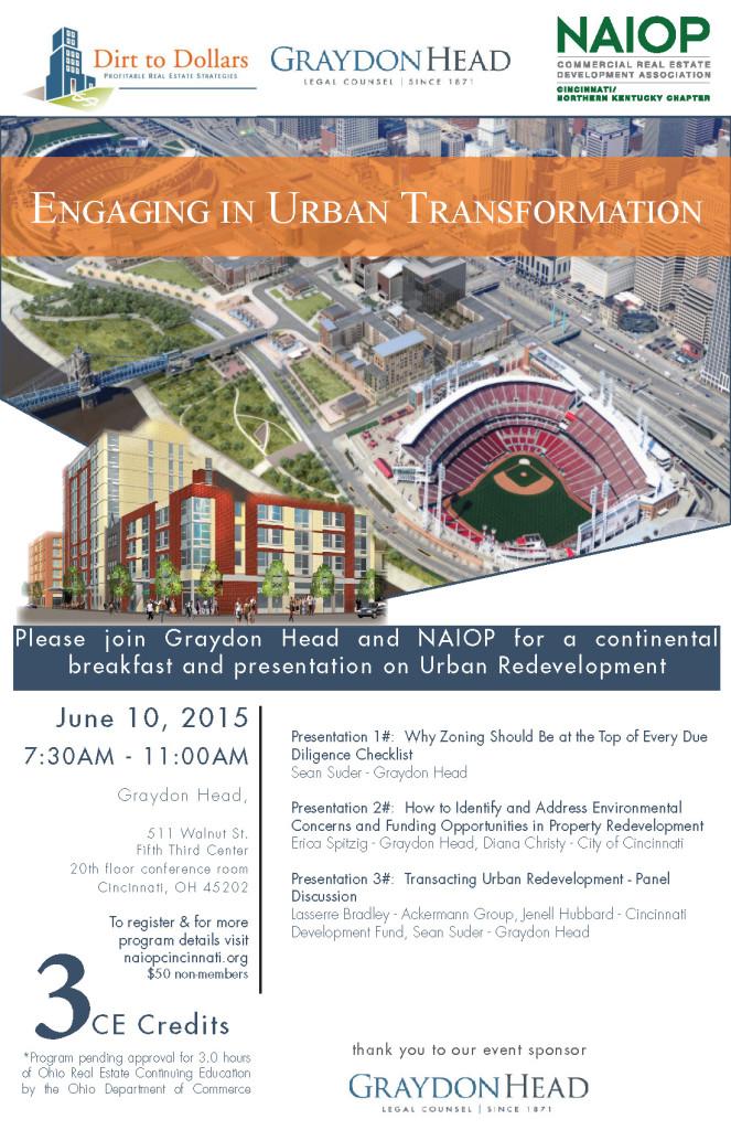 June Urban Redevelopment 2