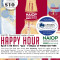 Happy Hour Uptown Invite Reduced