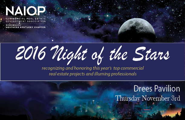 November 3rd – Annual Night of the Stars Awards Program