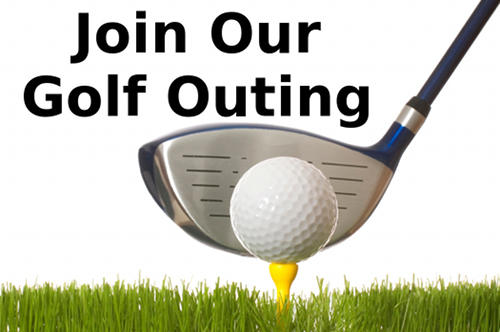 October Annual Golf Outing