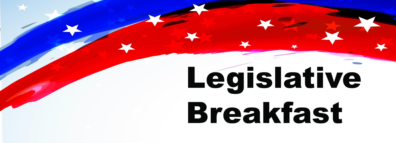 May Legislative Breakfast – Developers Only