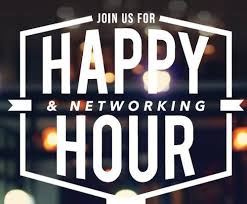 February 28th – NAIOP Young Professional Networking Happy Hour
