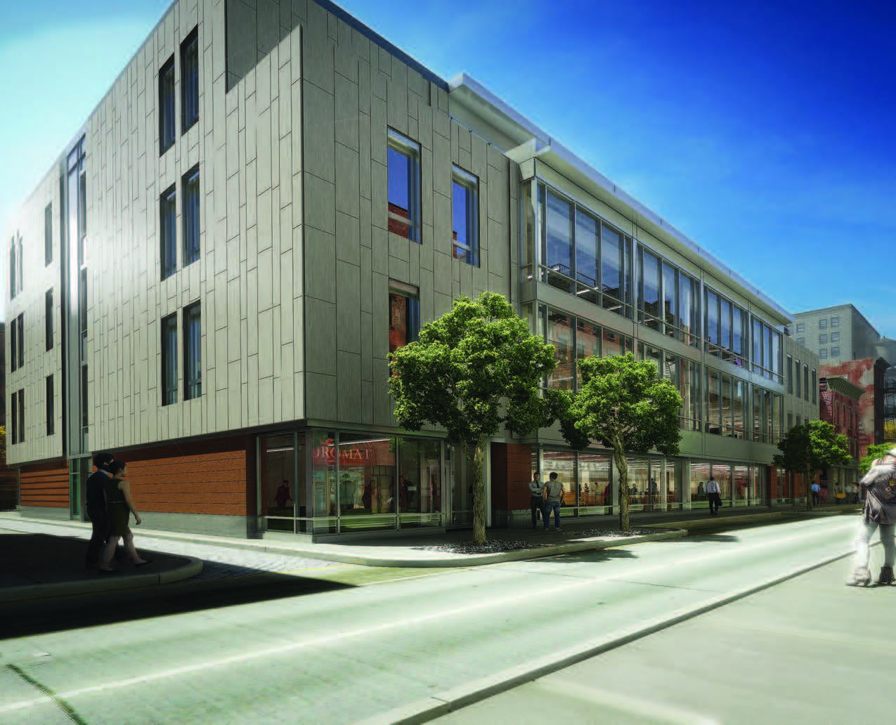 July 26th – OTR Office Development Behind the Scenes Tours