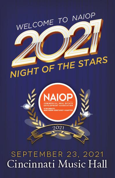 September 23rd Night Of The Stars Gala for 2020 & 2021