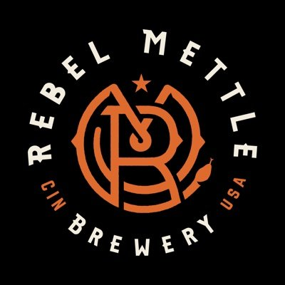 March 25th Networking/Happy Hour Rebel Mettle